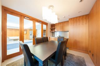 Photo 3: 503 5955 BALSAM Street in Vancouver: Kerrisdale Condo for sale (Vancouver West)  : MLS®# R2557575