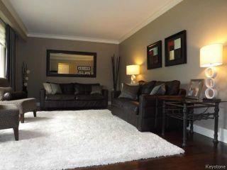 Photo 5: 425 Greenacre Boulevard in WINNIPEG: Westwood / Crestview Residential for sale (West Winnipeg)  : MLS®# 1321784