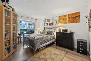"""Photo 24: 212 1230 HARO Street in Vancouver: West End VW Condo for sale in """"TWELVE THIRTY HARO"""" (Vancouver West)  : MLS®# R2574715"""