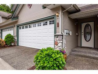 """Photo 3: 26 46360 VALLEYVIEW Road in Chilliwack: Promontory Townhouse for sale in """"Apple Creek"""" (Sardis)  : MLS®# R2587455"""