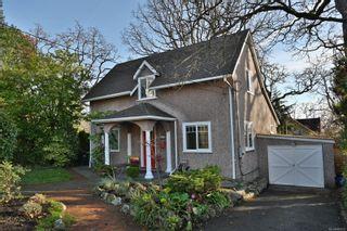 Photo 2: 1265 Topaz Ave in Victoria: Vi Hillside House for sale : MLS®# 860939