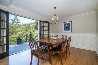 Photo 11: 3846 BAYRIDGE Avenue in West Vancouver: Bayridge House for sale : MLS®# R2557396