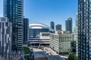 Photo 20: 1533 250 W Wellington Street in Toronto: Waterfront Communities C1 Condo for sale (Toronto C01)  : MLS®# C4788136