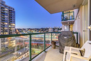 Photo 17: 1107 10 LAGUNA COURT in New Westminster: Quay Condo for sale : MLS®# R2416230