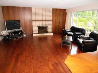 Photo 3: 3248 MARINER Way in Coquitlam: Ranch Park House for sale : MLS®# V1009008
