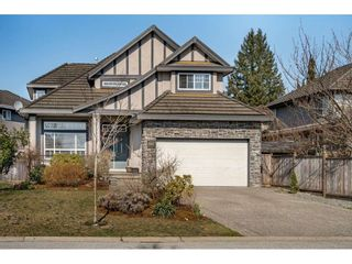 Photo 1: 15847 110A Avenue in Surrey: Fraser Heights House for sale (North Surrey)  : MLS®# R2447345