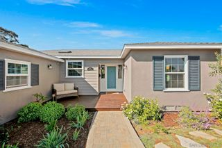Photo 4: TALMADGE House for sale : 4 bedrooms : 4882 Lucille Place in San Diego