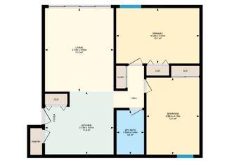 Photo 22: 301 10225 114 Street in Edmonton: Zone 12 Condo for sale : MLS®# E4263600