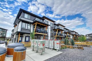 Main Photo: 235 Savanna Walk NE in Calgary: Saddle Ridge Row/Townhouse for sale : MLS®# A1122035