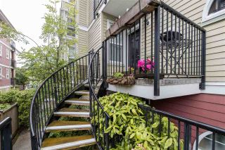 Photo 33: 936 W 16TH Avenue in Vancouver: Cambie Condo for sale (Vancouver West)  : MLS®# R2464695