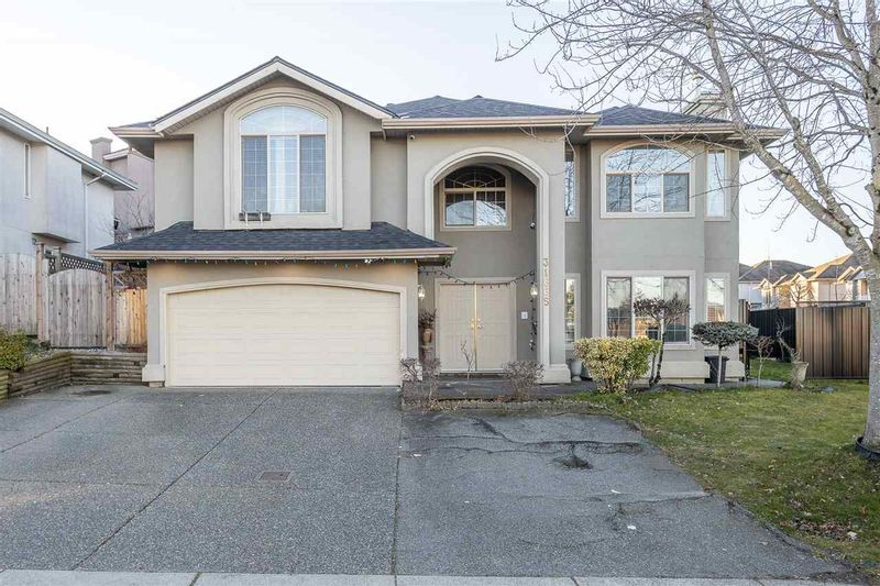 FEATURED LISTING: 31665 RIDGEVIEW Drive Abbotsford