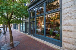 """Photo 5: 273 COLUMBIA Street in Vancouver: Downtown VE Retail for sale in """"Koret Lofts"""" (Vancouver East)  : MLS®# C8037891"""