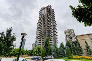 Main Photo: 1304 2077 ROSSER Avenue in Burnaby: Brentwood Park Condo for sale (Burnaby North)  : MLS®# R2489213