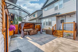 Photo 32: 262 Copperstone Circle SE in Calgary: Copperfield Detached for sale : MLS®# A1136994
