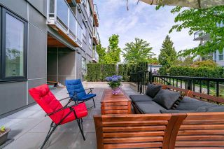 Photo 7: 107 717 BRESLAY Street in Coquitlam: Coquitlam West Condo for sale : MLS®# R2576994