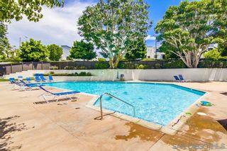 Photo 17: POINT LOMA Condo for sale : 2 bedrooms : 2289 Caminito Pajarito #159 in San Diego