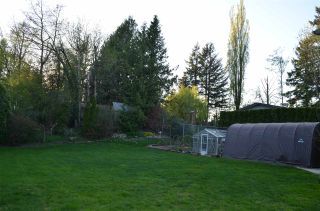 Photo 14: 2549 ROSS Road in Abbotsford: Aberdeen House for sale : MLS®# R2569446