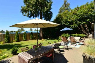 """Photo 18: 13231 AMBLE GREENE Place in Surrey: Crescent Bch Ocean Pk. House for sale in """"Amble Greene"""" (South Surrey White Rock)  : MLS®# R2185468"""