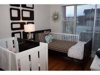 """Photo 6: 509 3811 HASTINGS Street in Burnaby: Vancouver Heights Condo for sale in """"MONDEO"""" (Burnaby North)  : MLS®# V905399"""