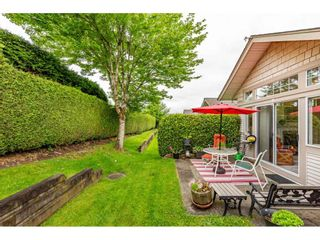 """Photo 25: 98 9012 WALNUT GROVE Drive in Langley: Walnut Grove Townhouse for sale in """"Queen Anne Green"""" : MLS®# R2456444"""