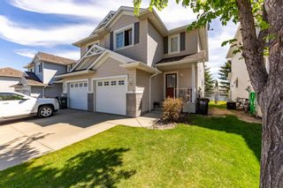 Photo 3: 7 115 CHESTERMERE Drive: Sherwood Park House Half Duplex for sale : MLS®# E4247928