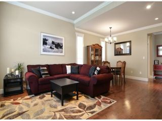 "Photo 3: 7038 195TH Street in Surrey: Clayton House for sale in ""Clayton Village"" (Cloverdale)  : MLS®# F1412928"