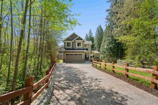 Photo 3: 1308 COAST MERIDIAN Road in Coquitlam: Burke Mountain House for sale : MLS®# R2572284