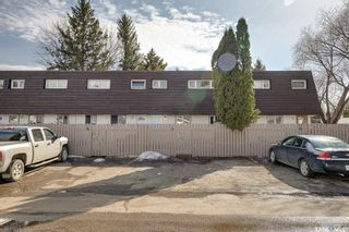 Photo 25: 35 120 Acadia Drive in Saskatoon: West College Park Residential for sale : MLS®# SK850229