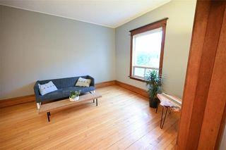 Photo 4: 156 Ruby Street in Winnipeg: Wolseley Residential for sale (5B)  : MLS®# 202124986
