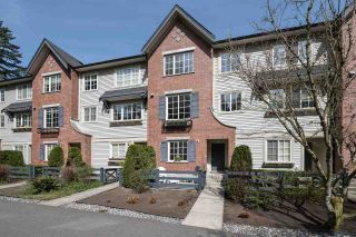 """Photo 1: 9 550 BROWNING Place in North Vancouver: Blueridge NV Townhouse for sale in """"Tanager"""" : MLS®# R2562518"""