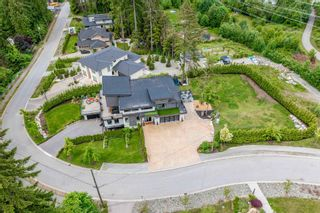Photo 39: 2415 LEGGETT Drive in Port Moody: Anmore House for sale : MLS®# R2595965