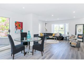 """Photo 10: 325 1952 152A Street in Surrey: King George Corridor Condo for sale in """"Chateau Grace"""" (South Surrey White Rock)  : MLS®# R2580670"""