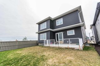 Photo 49: 4622 CHARLES Way in Edmonton: Zone 55 House for sale : MLS®# E4245720