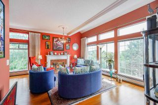 """Photo 7: 206 7671 ABERCROMBIE Drive in Richmond: Brighouse South Condo for sale in """"BENTLY WYND"""" : MLS®# R2586779"""