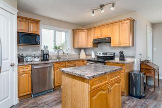Photo 7: 411 SUMMERTON Crescent: Sherwood Park House for sale : MLS®# E4257914