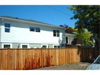 Photo 7:  in VICTORIA: Vi Jubilee Half Duplex for sale (Victoria)  : MLS®# 437462