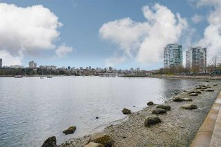 """Photo 31: 2A 199 DRAKE Street in Vancouver: Yaletown Condo for sale in """"Concordia I"""" (Vancouver West)  : MLS®# R2569855"""