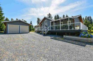 Photo 23: 9460 BARR Street in Mission: Mission BC House for sale : MLS®# R2491559