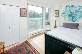 """Photo 16: 611 500 W 10TH Avenue in Vancouver: Fairview VW Condo for sale in """"Cambridge Court"""" (Vancouver West)  : MLS®# R2381638"""