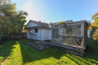 Photo 19: 33495 BEST Avenue in Mission: Mission BC House for sale : MLS®# R2217077