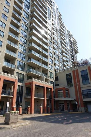 Photo 1: 1215 8710 HORTON Road SW in Calgary: Haysboro Apartment for sale : MLS®# A1022086
