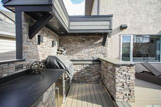 Photo 43: 526 Willowgrove Bay in Saskatoon: Willowgrove Residential for sale : MLS®# SK852326