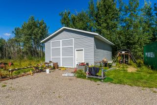 Photo 28: 7955 SUTLEY Road in Prince George: Pineview Manufactured Home for sale (PG Rural South (Zone 78))  : MLS®# R2616713