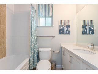 """Photo 26: 106 6655 192 Street in Surrey: Clayton Townhouse for sale in """"ONE 92"""" (Cloverdale)  : MLS®# R2492692"""