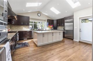 Photo 1: 1427 CAMBRIDGE Drive in Coquitlam: Central Coquitlam House for sale : MLS®# R2570191