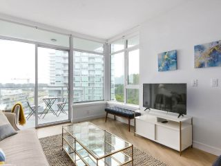 """Photo 8: 1007 3557 SAWMILL Crescent in Vancouver: South Marine Condo for sale in """"ONE TOWN CENTER"""" (Vancouver East)  : MLS®# R2472415"""