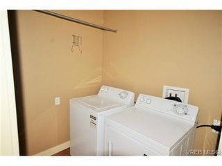 Photo 13: 878 Brock Ave in VICTORIA: La Langford Proper Row/Townhouse for sale (Langford)  : MLS®# 742350