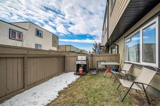 Photo 14: 142 3809 45 Street SW in Calgary: Glenbrook Row/Townhouse for sale : MLS®# A1087380