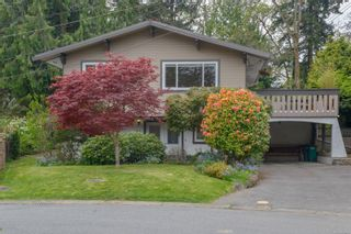 Photo 2: 1270 Persimmon Close in : SE Cedar Hill House for sale (Saanich East)  : MLS®# 874453
