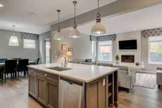 Photo 15: 707 Shawnee Drive SW in Calgary: Shawnee Slopes Detached for sale : MLS®# A1109379